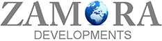 Zamora Global Logo